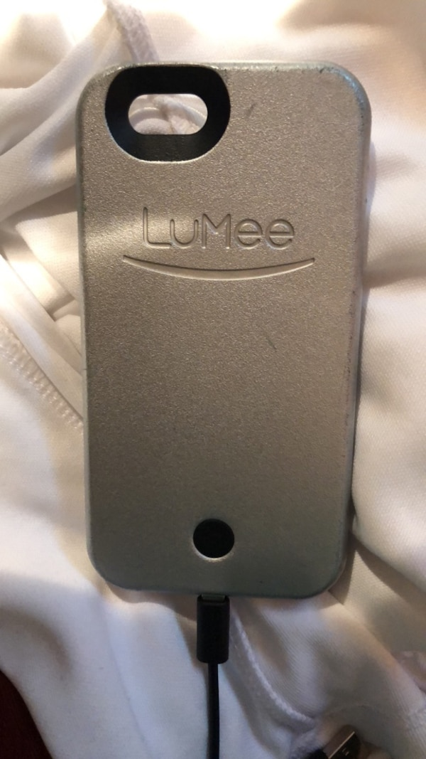 Lumee case iPhone 7