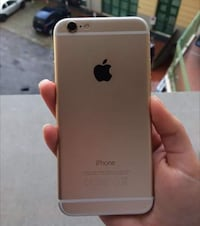 Oro iPhone 6 64gb Ellera, 50061