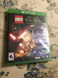 Xbox one game sealed Saint Albans, 25177