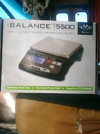 Very Nice Brand New Weight Scale Palmdale