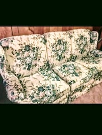 Vintage Lacrosse Elite Hide-A-Bed Sofa