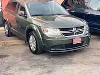 2015 Dodge Journey Glen Burnie