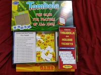 Tambola game Westerville, 43081