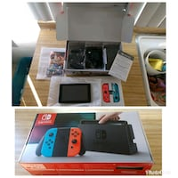 FOR SALE $275 OR BEST OFFER$?  NINTENDO SWITCH USE Fullerton, 92833