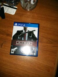 Hitman definitive edition Knoxville, 37917