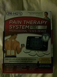 Dr ho's pain therapy system PRO Surrey, V4N 2T3