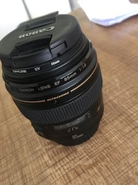 Canon 85mm lens Sultanbeyli, 34935