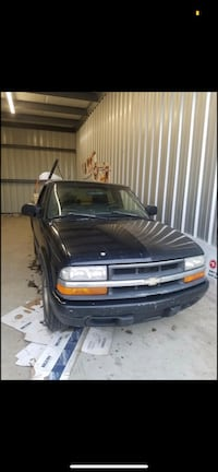 Chevrolet - S-10 - 1998 South Bend, 46628