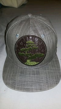 Men's snap back hat by No Bad Ideas Toronto, M6H 3M4