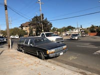 Ford - Crown Victoria - 1989 Oakland, 94601