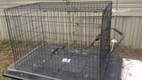 Medium dog kennel  Midway, 31320