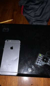 iPhone 6s+ hp computer wit remote