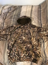 Drake Waterfowl Hunting Jacket Gaithersburg, 20878