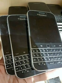 Blackberry Q10 Q20 Z10 Z30 Unlocked Brampton, L6P