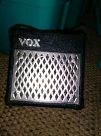 Vox 10 Watt guitar amplifier Santa Cruz, 95060