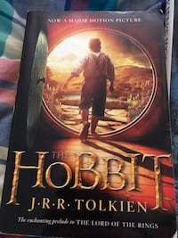 The Hobbit (Paperback)  Arlington, 22202