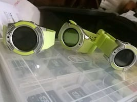 smart watches new use for phone or alone