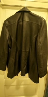 Wilsons Leather Jacket  Rn 69426