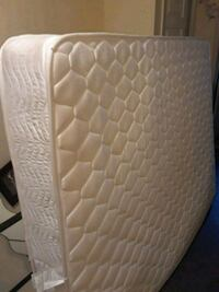 white and gray quilted mattress Glenarden, 20706