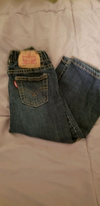 Levi jeans 24month Theodore, 36582