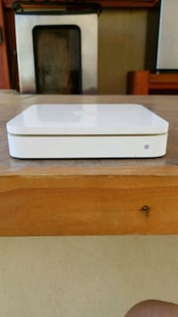 Apple Airport Extreme Base Station Albuquerque, 87122