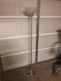 6' Standing Lamp Lincoln