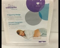New!!  Baby Works Pregnancy Wedge  10x4x10 St Thomas, N5R 6M6