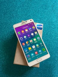 SAMSUNG NOTE 4 32 GB  Atakent Mahallesi, 06796