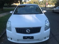 2009 Sentra SPORT CLEAN TITLE  Washington, 20018