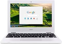 Acer crome book