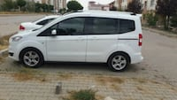 2015 - Ford - Courier Delux Sahil Kent, 65400