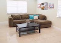 Sectional sofa/ couch Palmetto Bay, 33157