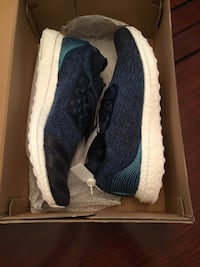 Uncaged parley Ultraboost  North Vancouver, V7G 2P4