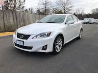 Lexus IS 350 2012 Chantilly, 20152