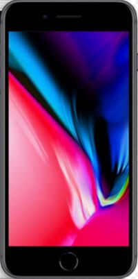 At&t 256gb iphone 8 plus trade Burlingame, 94010