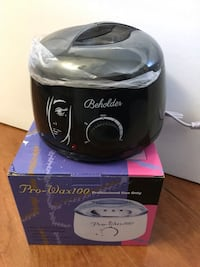 Brand new Wax Warmer Hair Removal Wax Melting System (pick up only) Alexandria, 22310
