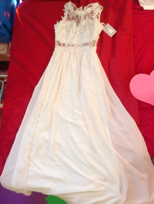 women's white sleeveless dress 41016d48-77f5-4612-b556-2af798f54b9f