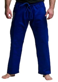 Gameness Pearl Gi Pants A2