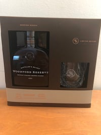 Limited edition Gift set. Brand new and sealed