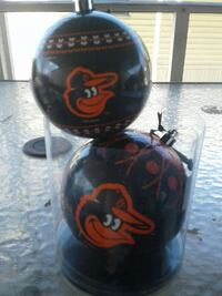 Baltimore Orioles ornaments  Sandy, 84070
