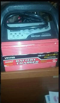 black and red Craftsman power tool battery Temple Hills, 20748