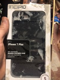 black and gray iPhone case Evansville, 47711
