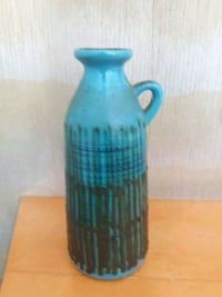 1950s German Pottery 22cm  Berlin, 10787