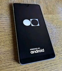Essential Phone Unlocked - 128 GB - Pure Android 10