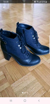 Brand New Ankle Boots  Toronto, M4T 1N6