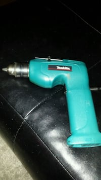 teal and black cordless power drill Fall River, B2T 1J5
