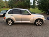 Chrysler - PT Cruiser - 2001 District Heights