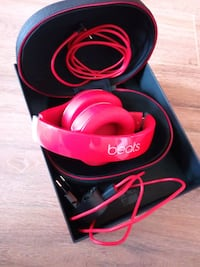 Cuffie beats by Dr. Dre