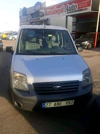 Ford - Tourneo Connect - 2012 Boyno Mahallesi, 27500