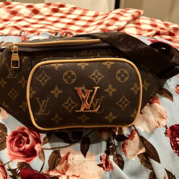 c0b1aa55cb86 Used LV Fanny pack for sale in Los Angeles - letgo